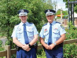 Police appeal to Bourke parents – please help these kids!
