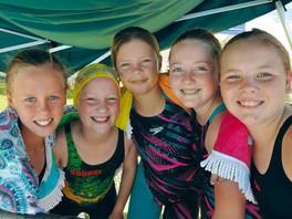 Schools Swimming Carnival