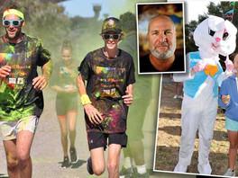 Easter Festival celebrates return of good times