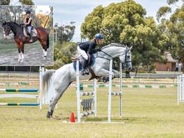 Elise sets sights on Sydney Royal 2022