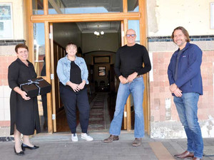 Business prepares for COVID recovery