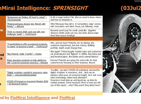 SprInsight 1 (7 July 2020)
