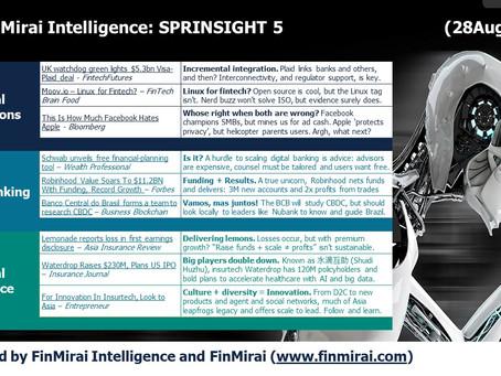SprInsight 5 (28 August 2020)