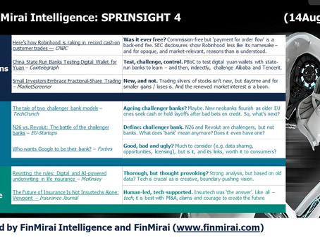 SprInsight 4 (14 August 2020)