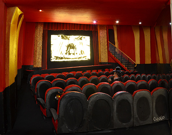 Cinéma Chaplin