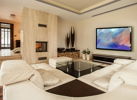 Colors in Motion is NOW available on your TV, enlivening your home and work environments