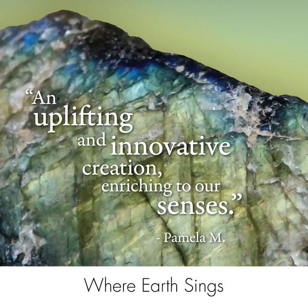 Where Earth Sings