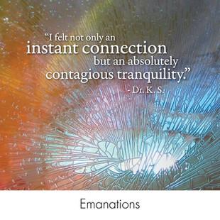 Emanations