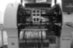 Produktionsmaschinen für Tuningmodule