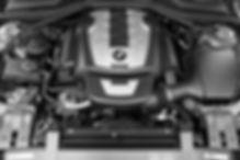 Motorgarantie inklusive bei Chiptuning mit Panthera