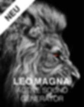 Panthera Leo Magna Active Soundgenerator Soundbooster