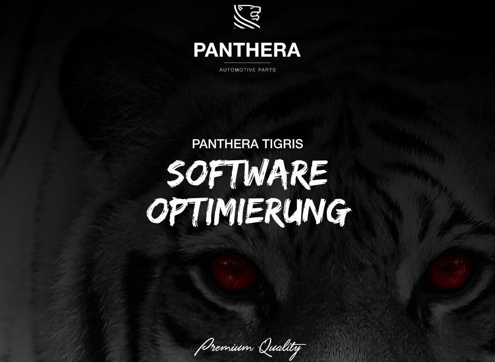 Panthera Tigris Software Optimierung Wal