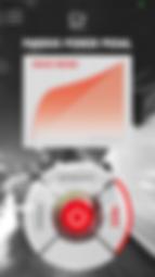 Chiptuning App Steuerung Race Mode Panthera Connect