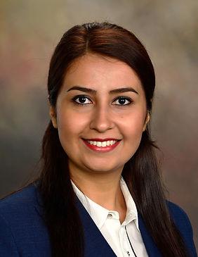Nasrin Mohabbati Kalejahi