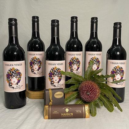Wine & Chocolate Pack
