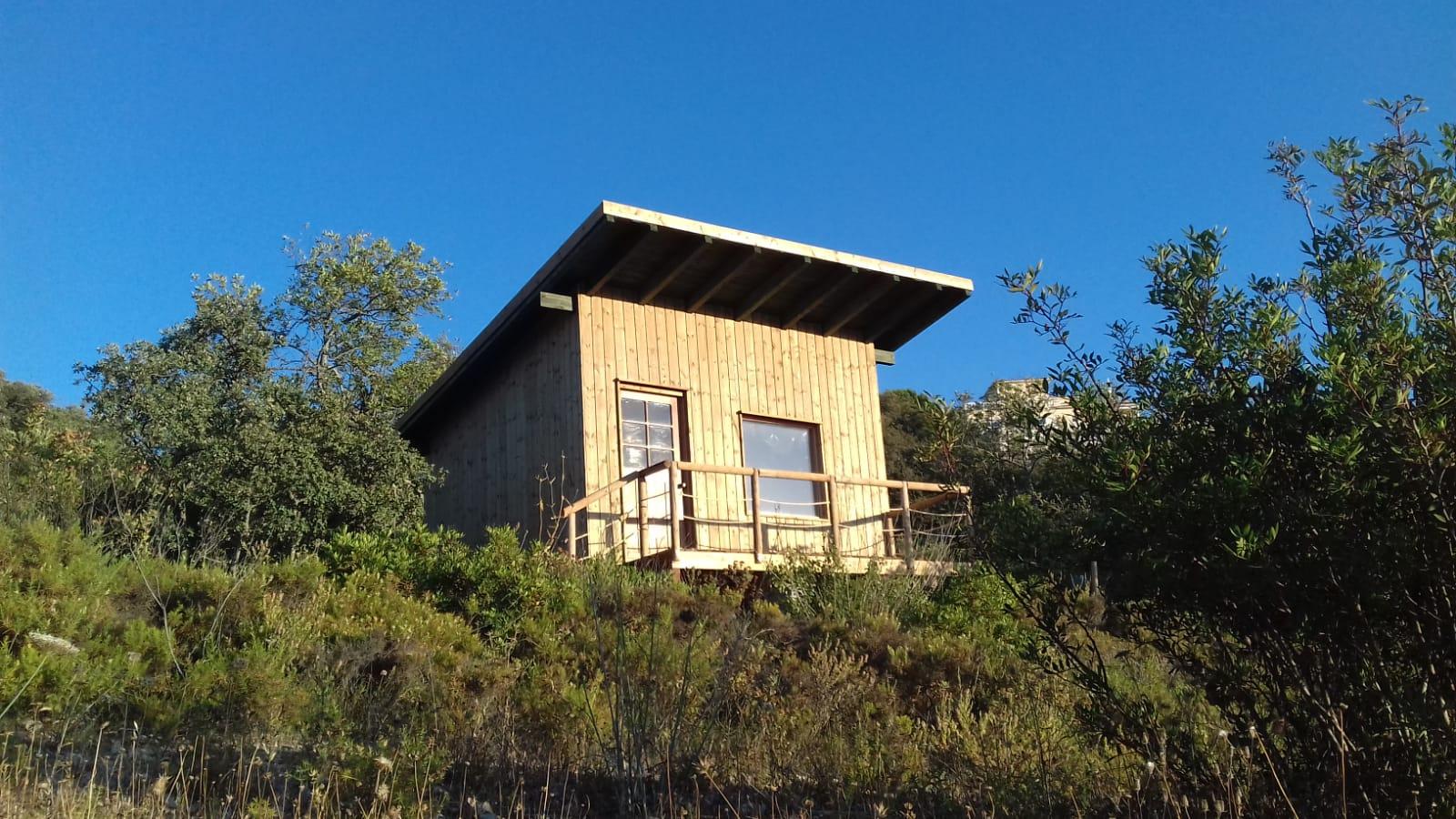 cabana nobre
