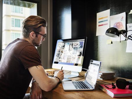 4 dicas para manter a produtividade no home office