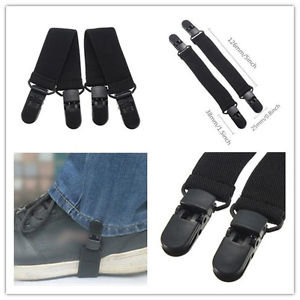 Motorcycle Boot Strap