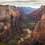 Observation Point (Zion N.P.)