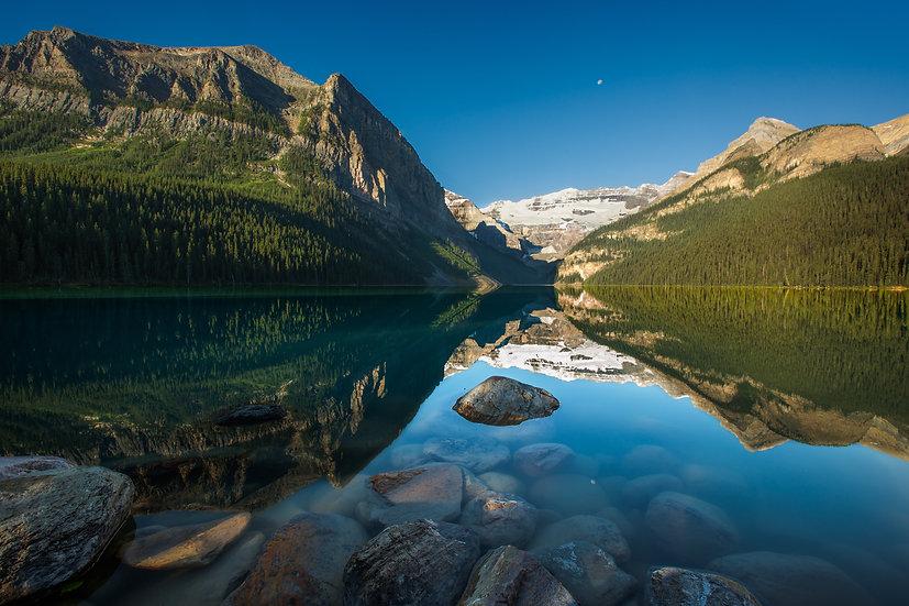 Lake Louise Sunrise (Banff N.P.)