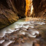 The Narrows (Zion N.P.)