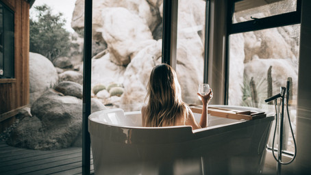 Creating A Luxury Spa Experience at Home