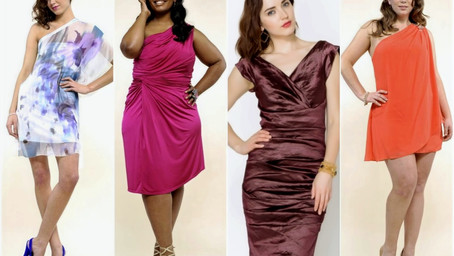 Dressing for Your Body Shape?