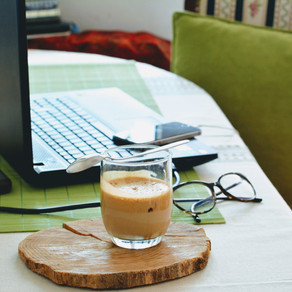 Stay Focused While Working from Home