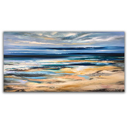 Bradley Goff Oil Painting