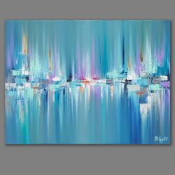 Abstract Marina