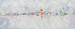 Gull Lake Michigan Painting