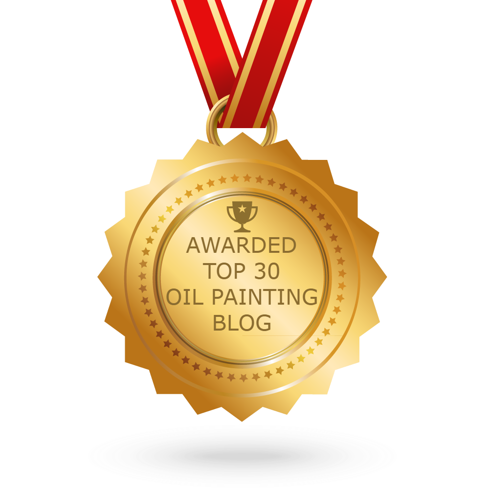 Top 30 Oil Painting Blog