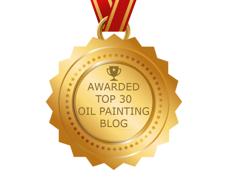 Top 30 Blog on the Web!