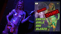 EARTH GIRLS ARE SLEAZY (2019)