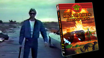 HELL ON EARTH: ARENA OF DEATH - $12.99