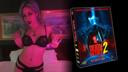 DEATH-SCORT SERVICE PART 2: THE NAKED DEAD -$14.99