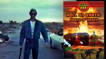 HELL ON EARTH: ARENA OF DEATH (1992)