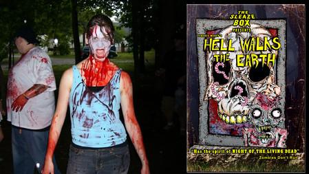 HELL WALKS THE EARTH (2008)