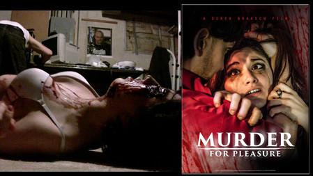 MURDER FOR PLEASURE (2016)