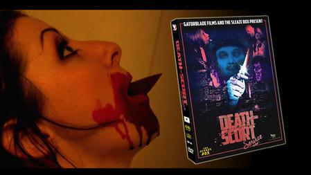 DEATH-SCORT SERVICE -$14.99