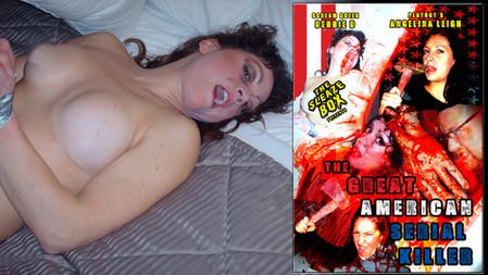 THE GREAT AMERICAN SERIAL KILLER (2010)