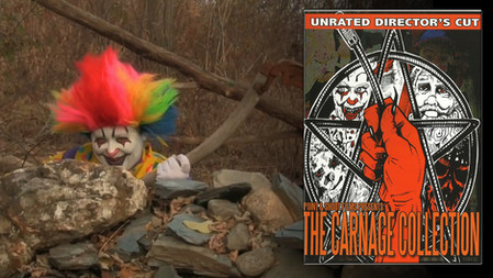 THE CARNAGE COLLECTION (2015)