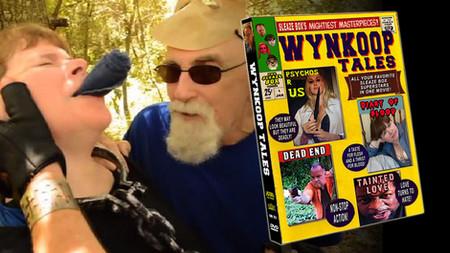 WYNKOOP TALES -$9.99
