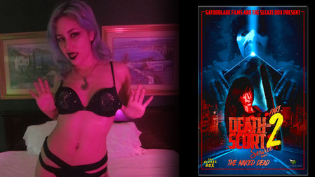DEATH-SCORT SERVICE PART 2: THE NAKED DEAD (2017)