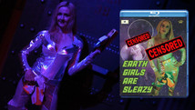 EARTH GIRLS ARE SLEAZY -$19.99