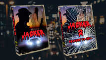 JACKER 1 AND 2 DVD SET -$14.99
