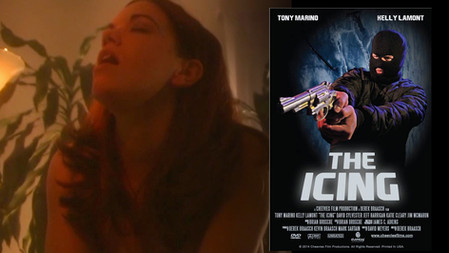 THE ICING (2016)