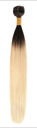 Ombre' Straight Color: 1B/613 Blonde - ORDER BY REQUEST