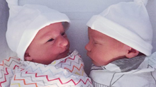 Baby Haemangioma: As Cute As AStrawberry