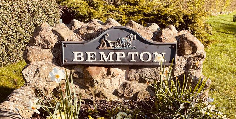 Bempton Village